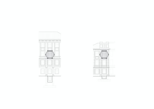 Zikova – Cross Sections ov – a