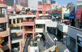 Lawsuit could stop (or slow down) Horton Plaza demolition in San Diego
