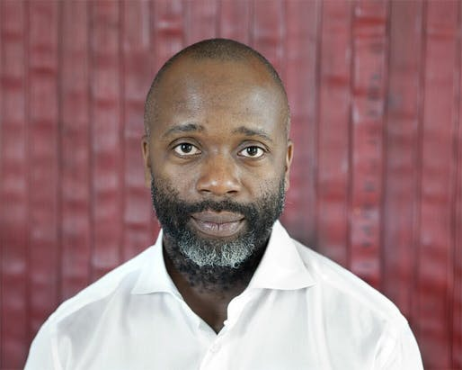 Theaster Gates has been awarded the 12th Austrian Frederick Kiesler Prize for Architecture and the Arts. Image: Austrian Frederick and Lillian Kiesler Private Foundation