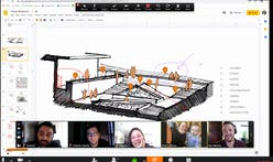 Boston Architectural College launches software access portal for remote learning students