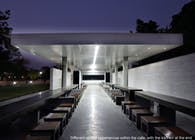 Castro Cafeteria, Jamia Milia Islamia University