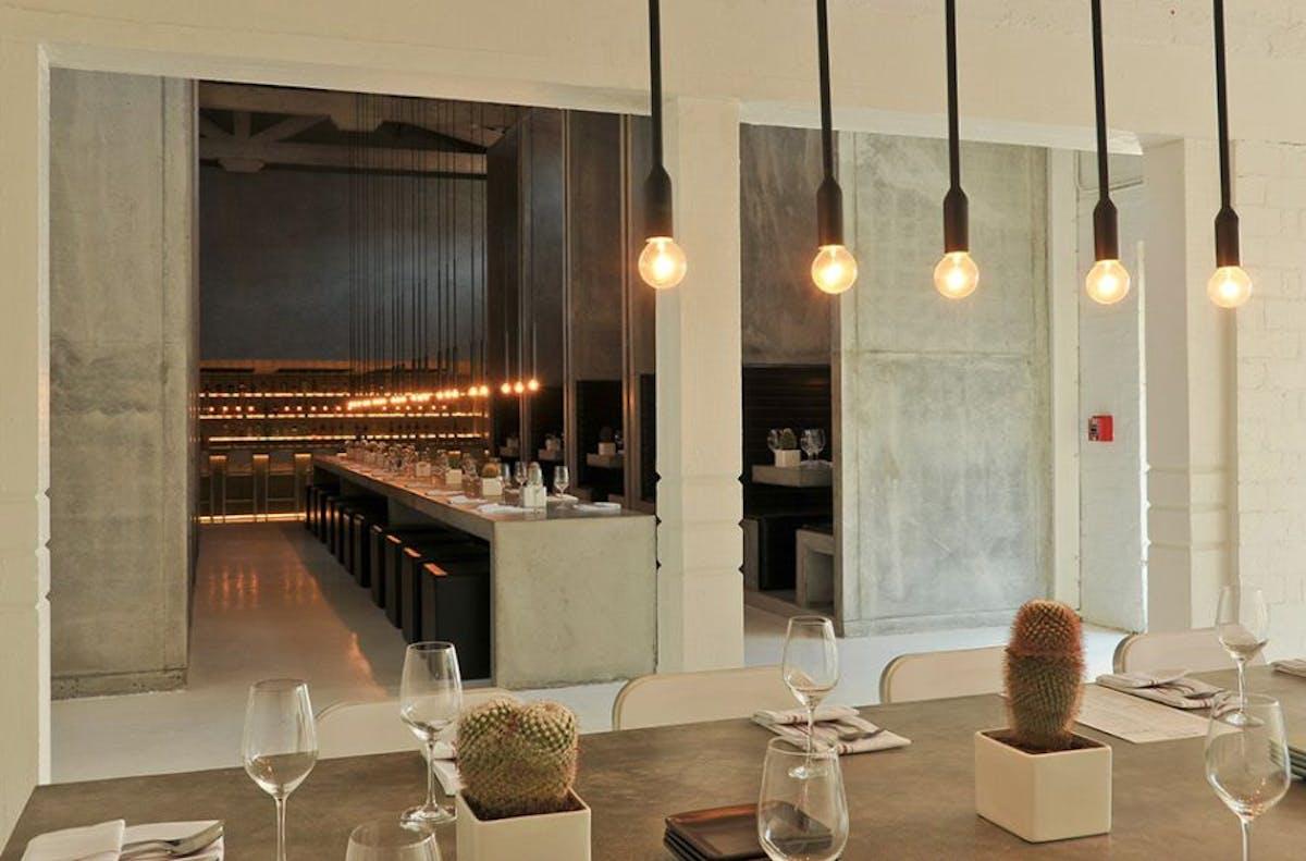 Workshop Kitchen + Bar by SOMA   Best Designed Restaurant ...