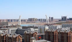 "Ordos in 2014 - ""Brave City of The Future"""