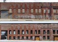 The Eberhard Faber Pencil Factory - Landmark Building 1890