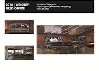 Wrighley Field Office