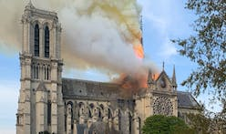 Not so fast: Following the Notre Dame Cathedral fire, heritage experts respond to Macron's ambitious five-year restoration deadline
