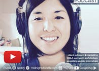 #125 - Audrey Sato, LEED on Designing Homes, Women in Architecture, and Marketing