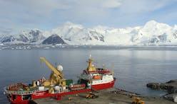 British Antarctic Survey announces construction partner to modernize UK polar research facilities