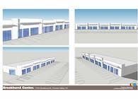 Brookhurst Center Design