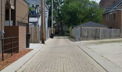 The history and future of Chicago's extensive alleyways