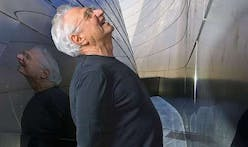 Frank Gehry back in MOCA architecture show, coaxed by Thom Mayne