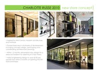 Charlotte Russe New Store Prototype Rollout