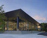 George Mason University Recreational Facility