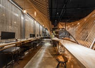 Usual Studio|Rope Wave Office/Lin Jingrui