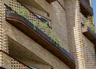 Safari Residential Apartment - AshariArchitects