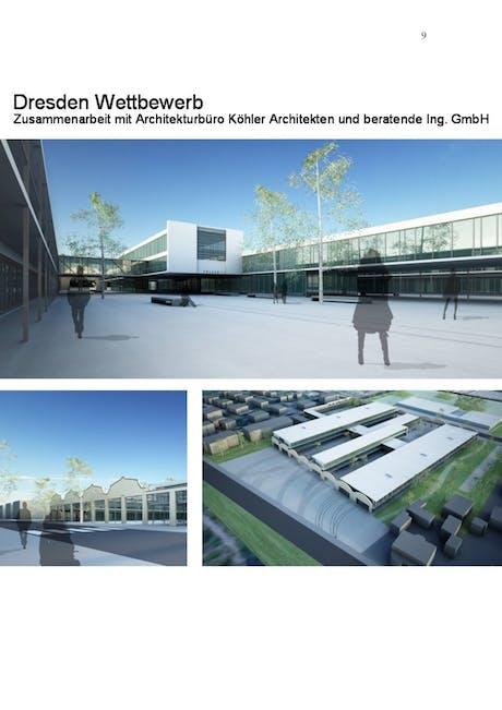 Dresden School