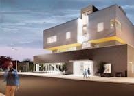 Tilden Community Center