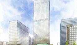 It's lights out at the old Okura: reconstruction of the iconic Tokyo hotel starts next week