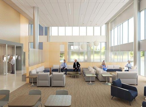 UPMC Hillman Cancer Center. via Trinity:NAC.