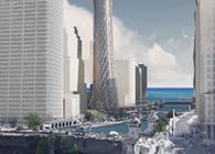 200 NORTH CITYFRONT PLAZA HOTEL/CONDO TOWER