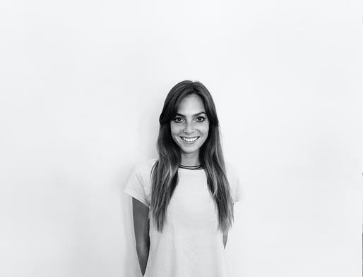 2020 RIBA Norman Foster Travelling Scholar: Iulia Cistelecan