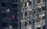 New findings state Grenfell Tower insulation never passed fire safety test