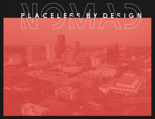 Screenshot via nomaddesignchallenge.com.