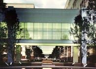 IBM Office and Cafetorium Campus