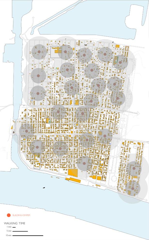 Master Plan for Community Redevelopment