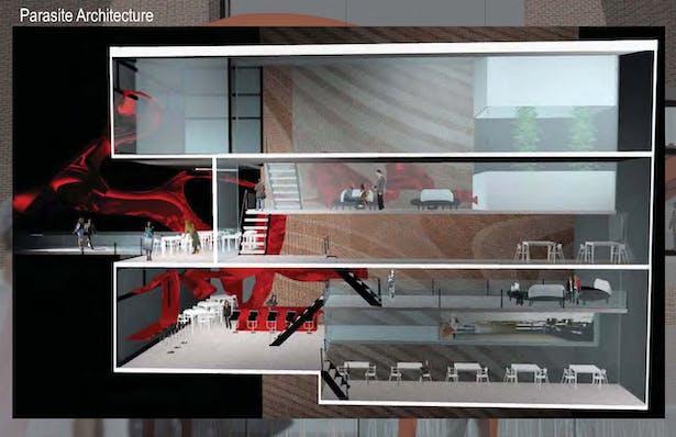 Metropolis Next Generation Competition 2007
