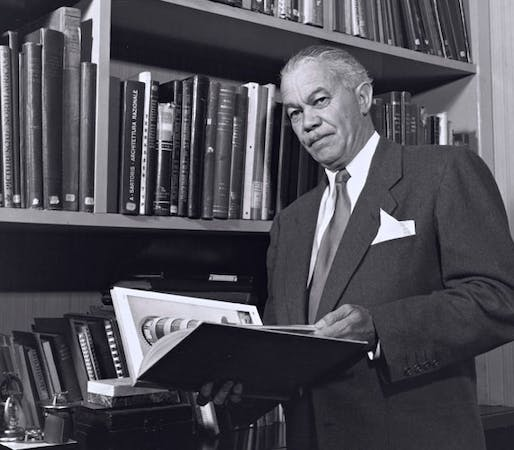 The Paul Revere Williams Archive: Building a Legacy