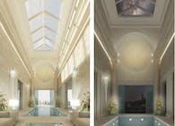 Exquisite Indoor Pool Design Ideas