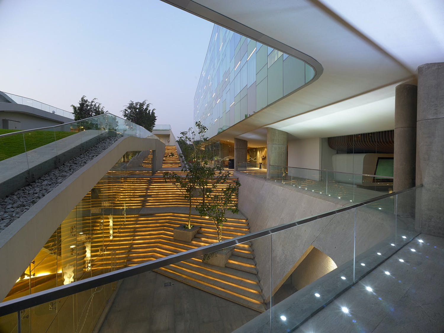 Winners of the 2012 emirates glass leaf awards for Junior interior designer jobs nyc