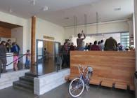 Counter Culture Coffee San Francisco