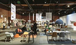 designjunction + Dwell on Design announce line-up for NYCxDesign 2016