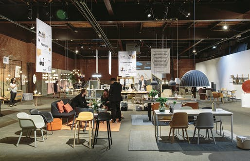 designjunction New York, May 2015