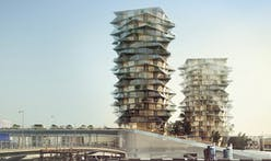 BIG's Cactus Towers to join Dorte Mandrup's urban IKEA masterplan in Copenhagen