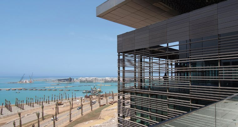 King Abdullah University Of Science And Technology Kaust