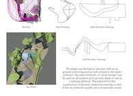 Wave Lounge Design