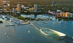 The Design Finalists for the St. Pete Pier