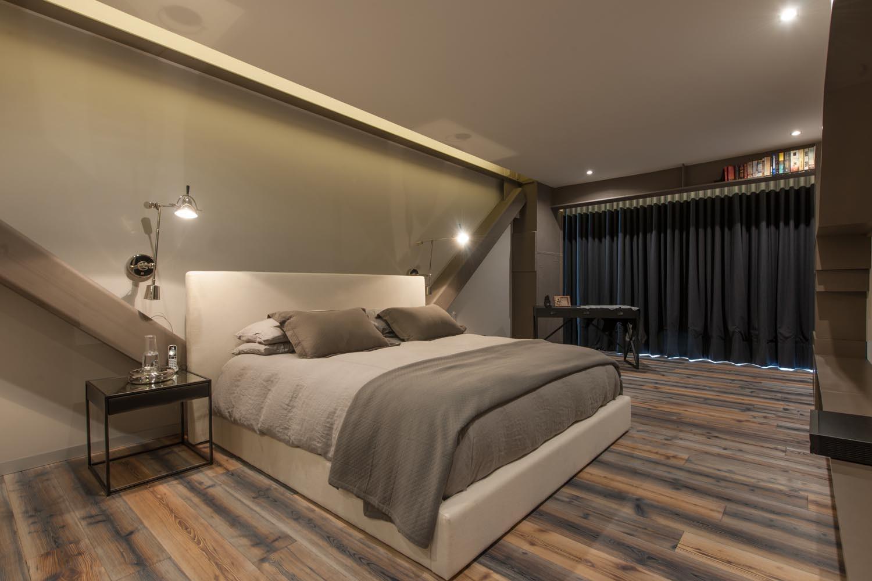 Amazing Cm Apartment In Mexico City By Kababie Arquitectos