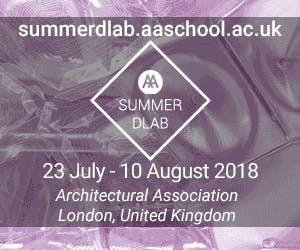 AA Summer DLAB 2018
