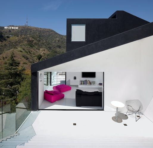 Nakahouse by XTEN Architecture. Photo © 2011 Steve King