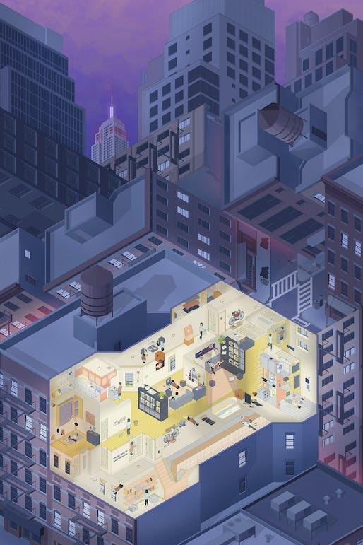Digital Category Shortlist: Here Everywhere: Orchard, Hans Villamayor