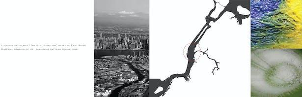 NYC '6th. Borough' Location