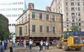 A look at how Hamilton's tourist-flocking Grange house was moved