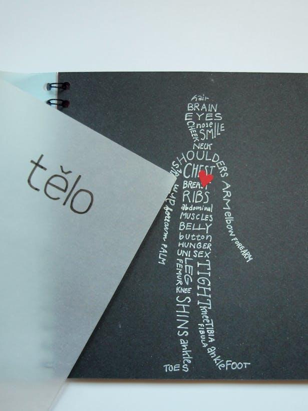 My 'People' graphic design portfolio