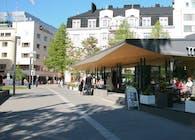 Park Café Makia