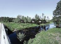 Forest Finns Museum