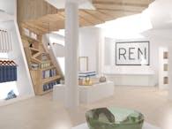REN Retail Project